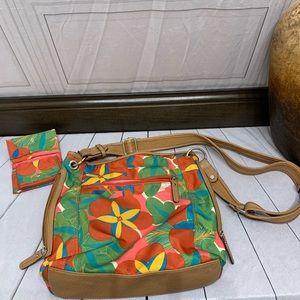 Tyler Rodan Purse Handbag